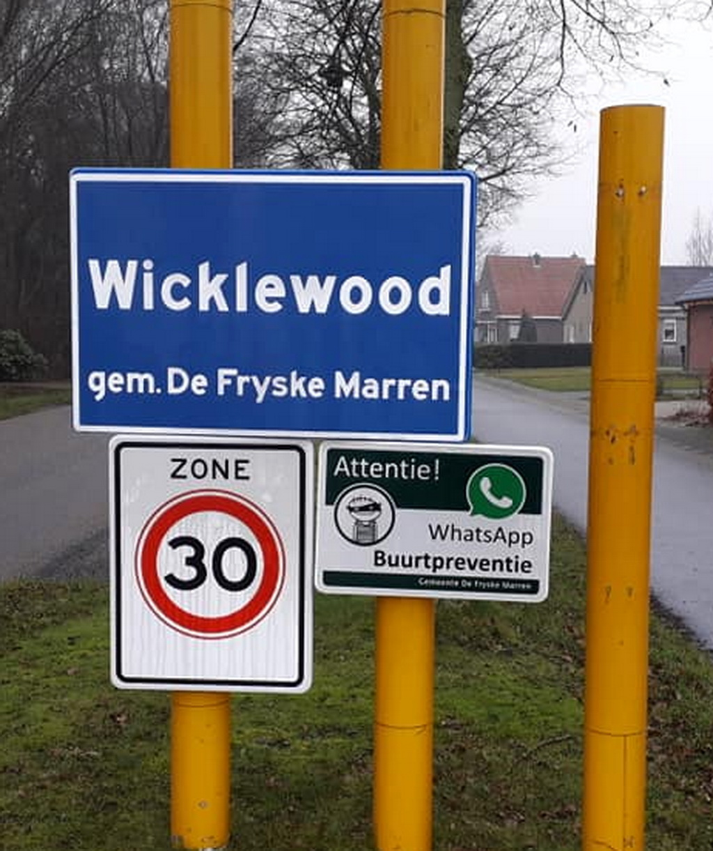 Wicklewood 02